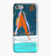 Abode III iPhone Case/Skin