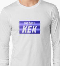 TDK Long Sleeve T-Shirt