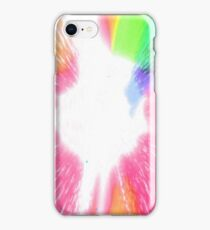 Psychedelic WARPspeed  iPhone Case/Skin