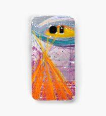 Abode VI Samsung Galaxy Case/Skin