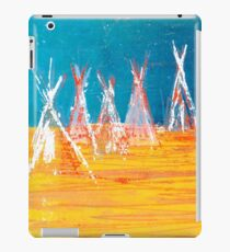 Abode V iPad Case/Skin