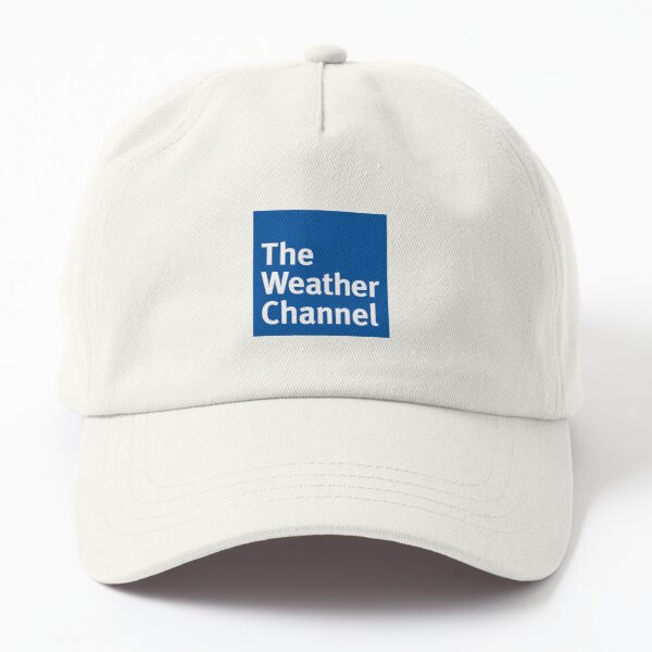 The Weather Channel. Dad Hat