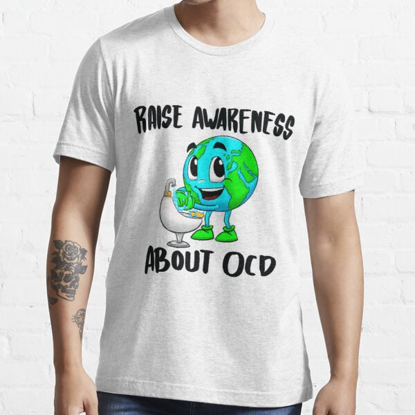 Spread Awareness about OCD Essential T-Shirt