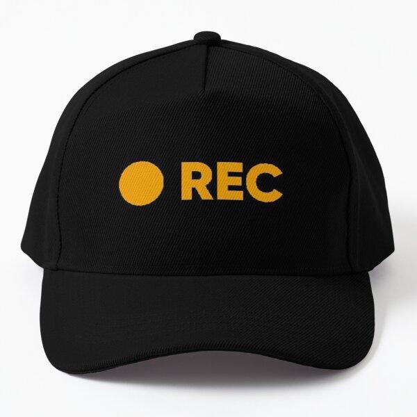 rec Baseball Cap