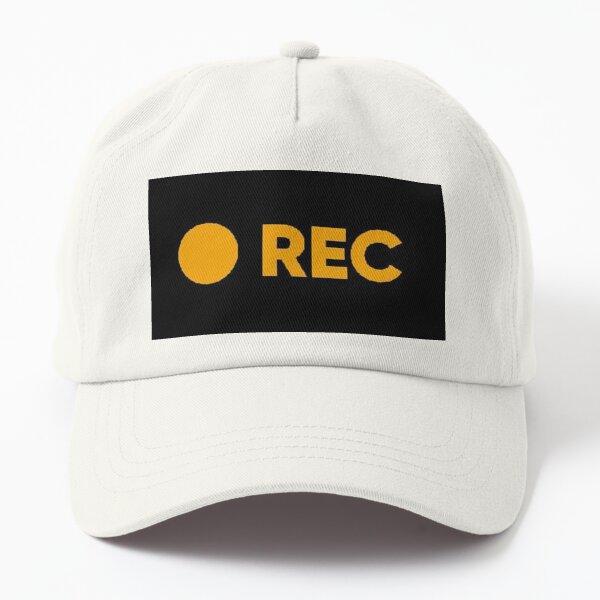 rec Dad Hat