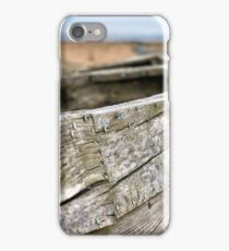 Through a Prime Lens iPhone Case/Skin