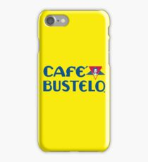 Cafe Bustelo iPhone Case/Skin