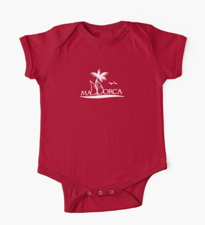 Sailing in Mallorca VRS2 Kids Clothes