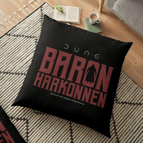 Dune - Baron Harkonnen Floor Pillow