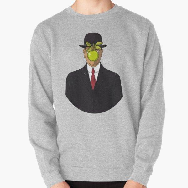 The Son of Man Pullover Sweatshirt