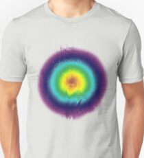 Rainbow Orb Unisex T-Shirt