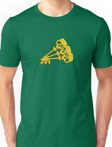 Borderlands Golden Keys Unisex T-Shirt