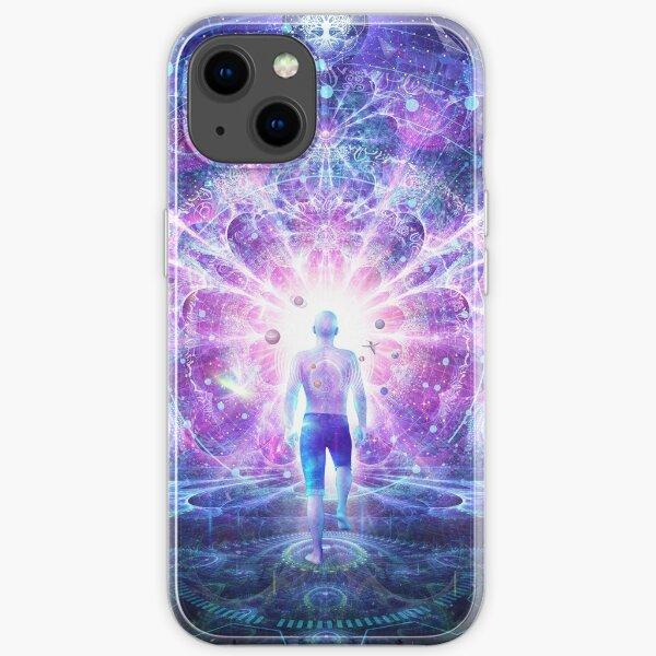 Conscious Self iPhone Soft Case