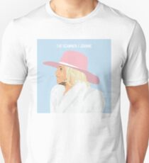 Scam your way to Joanne Unisex T-Shirt
