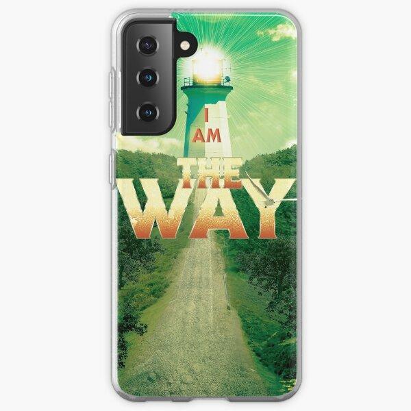 I Am The Way Samsung Galaxy Soft Case