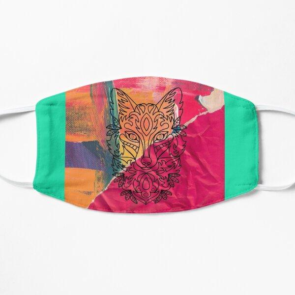 magical Sköll Flat Mask