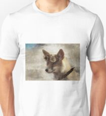 steampunk fox Unisex T-Shirt