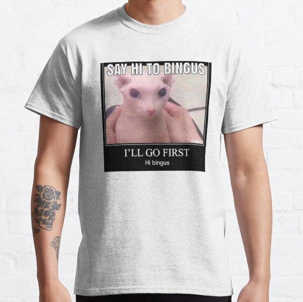 Product Classic T-Shirt