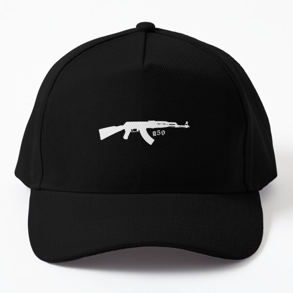 $uicideboy$ AK-47 Baseball Cap