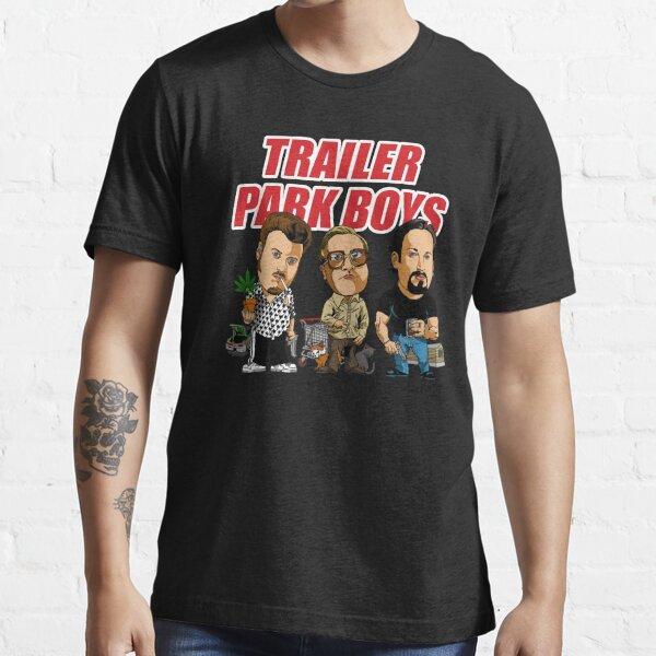 Ricky Bubble Julian Essential T-Shirt