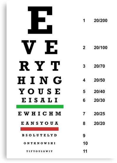 lie chart by titus toledo