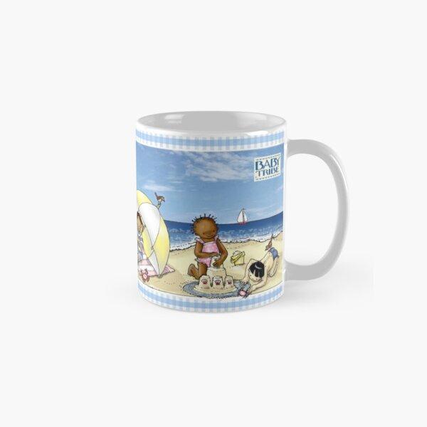 Baby Tribe Beach Classic Mug