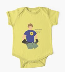 Hammer Time Kids Clothes