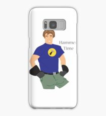 Hammer Time Samsung Galaxy Case/Skin