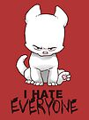 Haaaate by dooomcat
