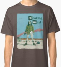 Breaking Weird Al Classic T-Shirt