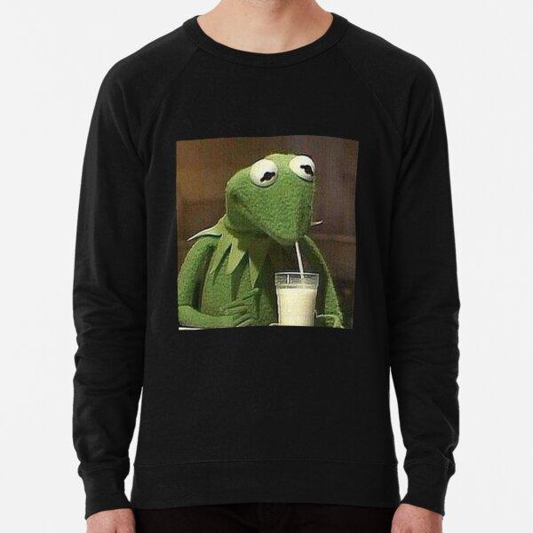 Kermit Lightweight Sweatshirt