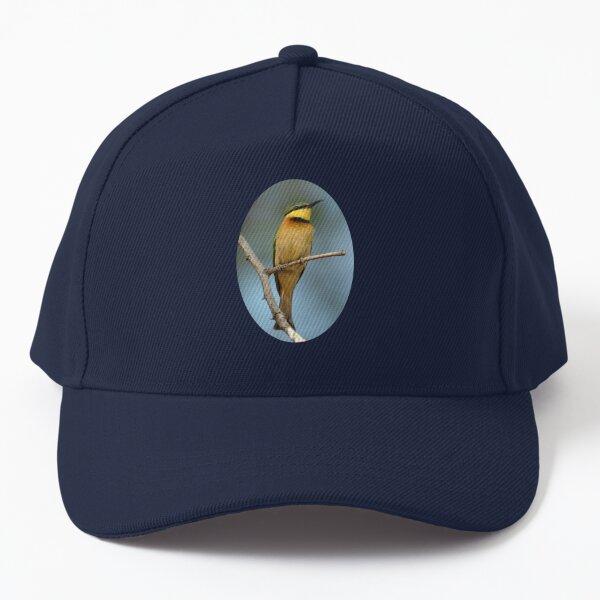 Little Bee-eater portrait Baseball Cap