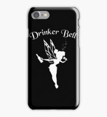 DrinkerBell Light iPhone Case/Skin