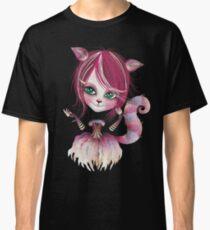 Cheshire Kitty Classic T-Shirt