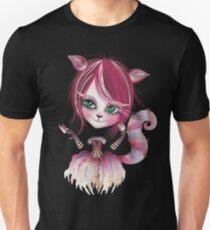 Cheshire Kitty Unisex T-Shirt