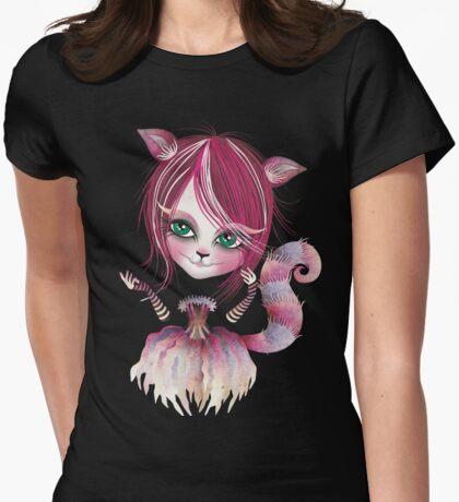 Cheshire Kitty T-Shirt