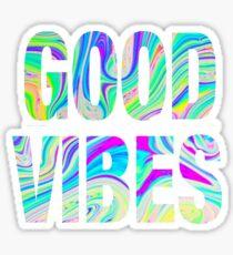 Vibes Sticker