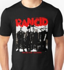 Rancid - East Bay Punk T-Shirt