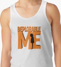 Deplorable Me Tank Top