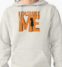 Deplorable Me Pullover Hoodie