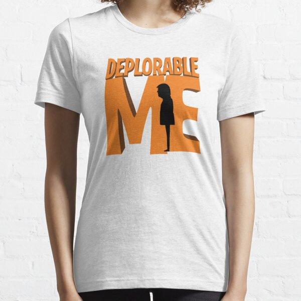 Deplorable Me Essential T-Shirt
