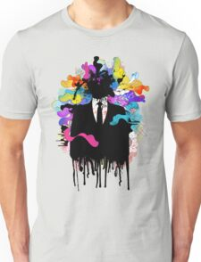 Unleashed Dreams Unisex T-Shirt