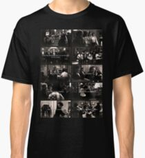 West Wing Team Classic T-Shirt