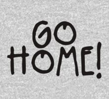 GO HOME! - Jay-Z | Long Sleeve