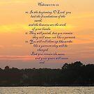 Hebrews 1 by WeeZie