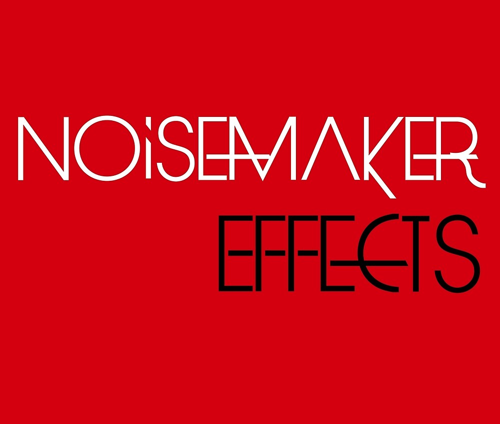Noisemaker Effects - Two Tone by noisemakerfx