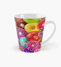 Donuts & Coffee Tall Mug
