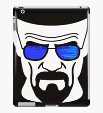 Coding Bad Heisenberg iPad Case/Skin