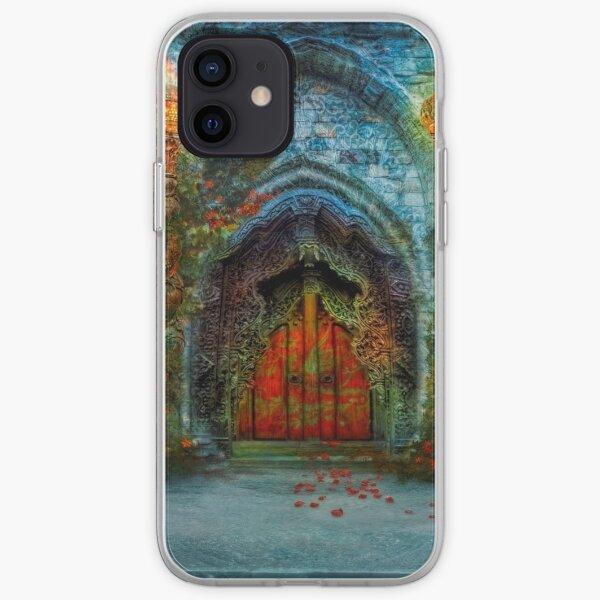 Rendezvous iPhone Soft Case
