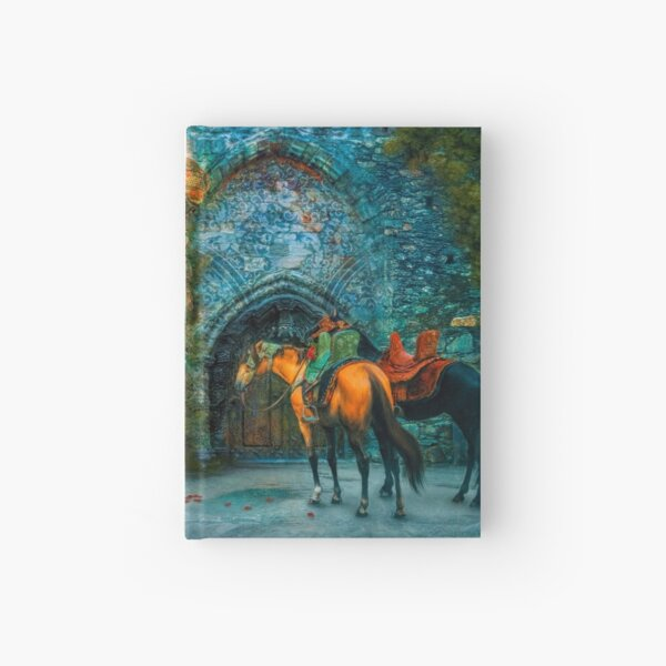 Rendezvous Hardcover Journal